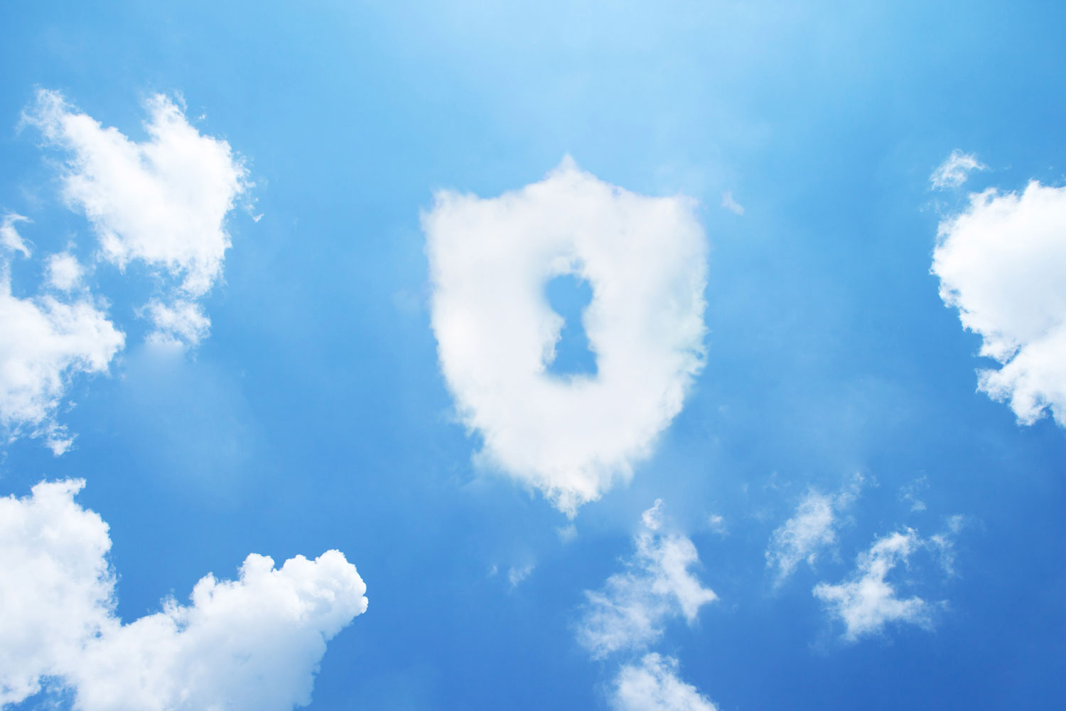 Review Your Strategy for Cloud Security